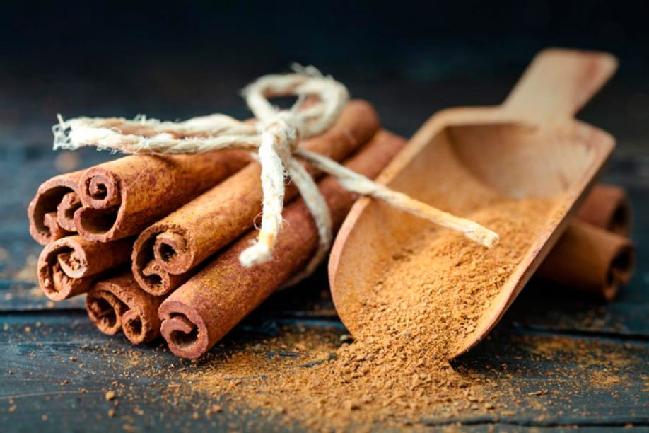 Cinnamon turns up the heat on fat cells