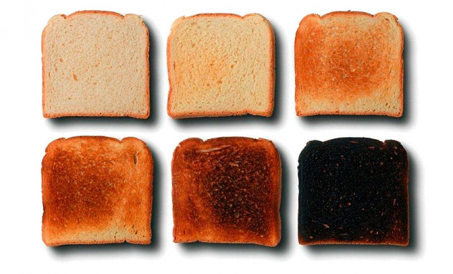 Regulation EU 2017/2158 on the presence of acrylamide in food