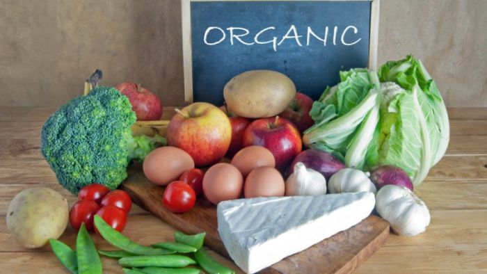 Regulation EU 2021/279 on controls ensuring traceability and the labelling of organic products